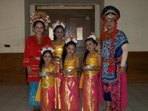 Pentas Tari Nusantara